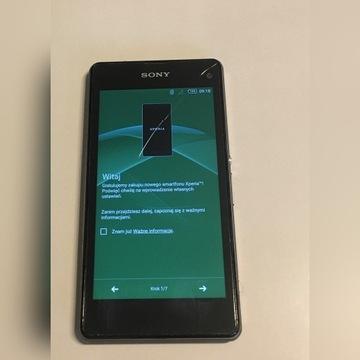 Sony Xperia Z1 D5503