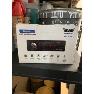 Radio Vordon AC-1101u