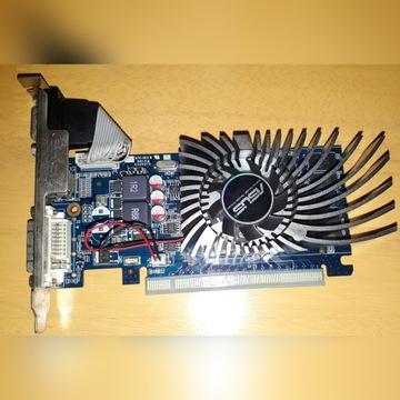 ASUS GeForce GT430 1GB DDR3 HDMI NVIDIA PCI