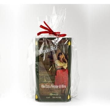 Oliwa z oliwek extra virgin Donna Rosa 1lt