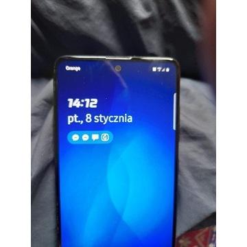 Sprzedam smartfon Samsung A21s