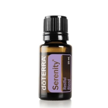 Serenity Essential Oil 15 ml Doterra