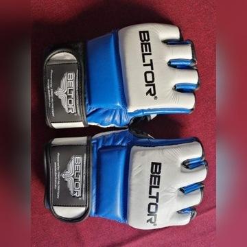 NOWE Rękawice MMA Beltor L