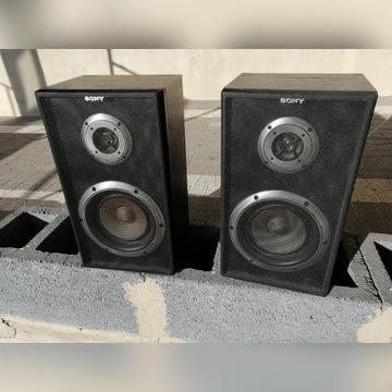 Kolumny Sony SS-A301