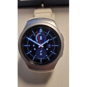 Samsung Gear S2 - Srebrny
