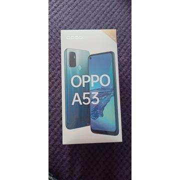 Nowy telefon oppo A53