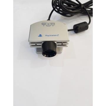 Kamera Playstation 2 PS2 Używana Kraków