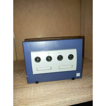 GameCube plus zasilacz