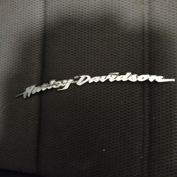 Logo Emblemat Harley Davidson Electra