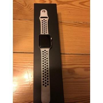 Apple Watch series 3 Nike 42mm od 1zł