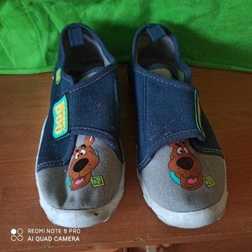 Buty że Scooby Doo do przedszkola 29