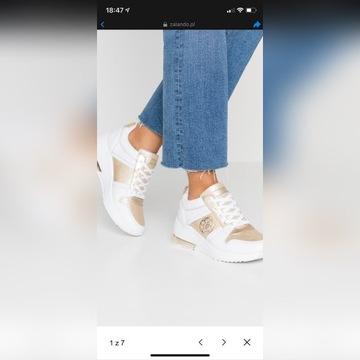 Sneakersy Guess rozmiar 38