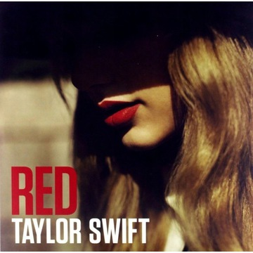 Taylor SWIFT - RED 2 LP