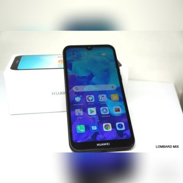 Huawei y5 2019 NOWY Gwarancja 24 mce
