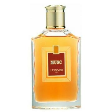 Perfumy Musc L.T Piver - francuska woda perfum.