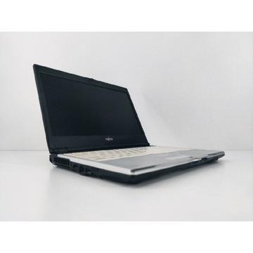 Laptop Fujitsu lifebook S760 i5 4gb ram (fu147)