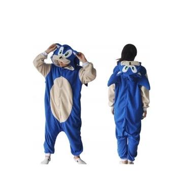 Kigurumi piżama/ kombinezon XXL