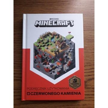 Minecraft Podręcznik użytkowania czerwonego kamien