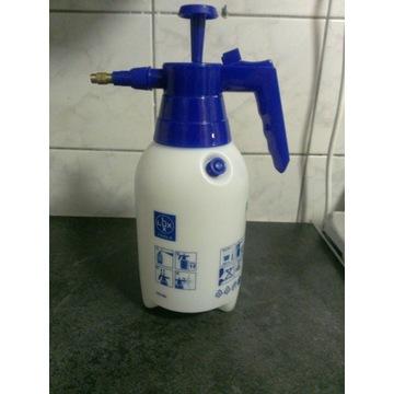 Opryskiwacz ciśnieniowy 1L ODPORNY CHEMICZNIE