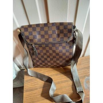 Torba męska na ramię Louis Vuitton