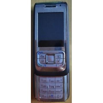 Nokia E65 uszkodzona