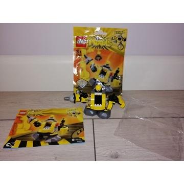Lego Mixels 41545 Seria 6 KRAMM. OPIS.