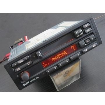 RADIO BMW REVERSE RDS E30 E32 E34 E36 Z3 Z1