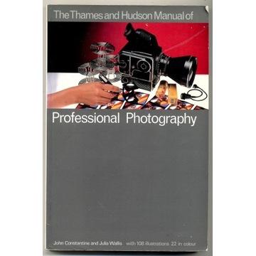 Professional Photography -Constantine, Wallis 1983