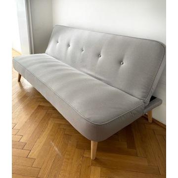 Sofa jasnoszara