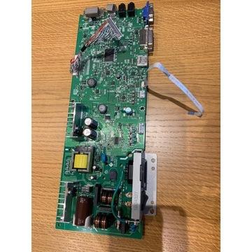 Elektronika EIZO EV2416W - Używana, SPRAWNA!