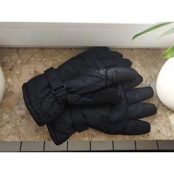 Rękawiczki narciarskie S/M