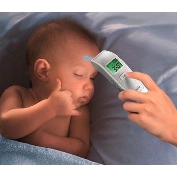 Nowy termometr bezdotykowy z opako MICROLIFE NC150