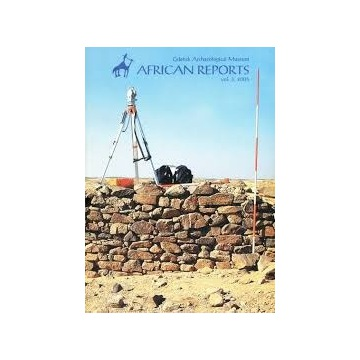African Reports vol. 3 Gdańsk Archaeological Museu