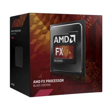 AMD FX 8300, 8 Core, 16MB Total Cache,