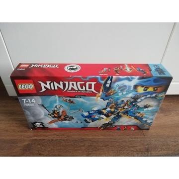 LEGO Ninjago 70602 Smok Jaya