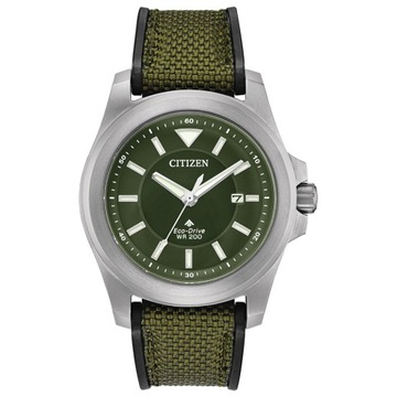 NOWY Citizen Promaster Tough Super Titanium Gw.24m