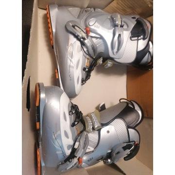 Nowe buty narciarskie Rossignol 24,5 cm