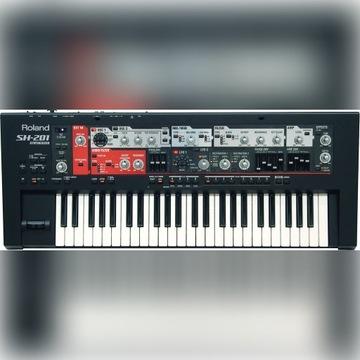 Syntezator Roland SH 201