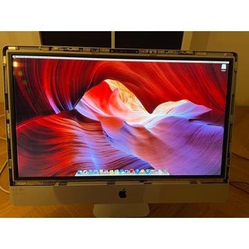 Matryca LCD iMac 27 A1312 i5 i7 wąskie gniazdo