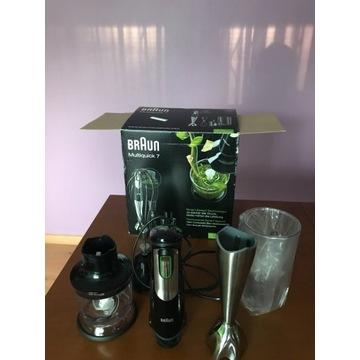 Blender Multiquick 7 MQ 725