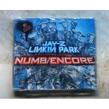 Jay-Z & Linkin Park - Numb/Encore (2-track)