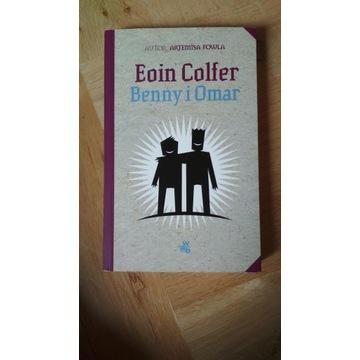 """Benny i Omar"" Eoin Colfer"