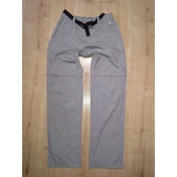 Peter Storm damskie spodnie turystyczne r. 12L
