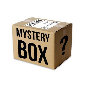 Mystery Box Elektronika