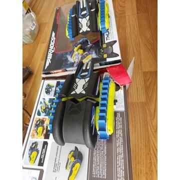 Zabawka zdalnie sterowana jeżdżąca Spin Master 602