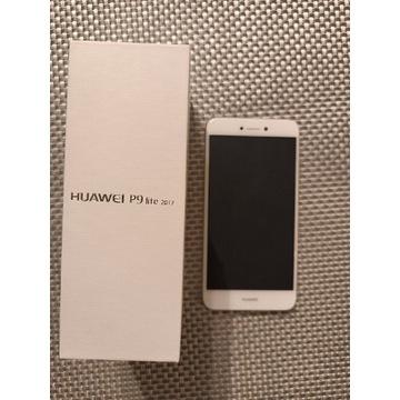 Huawei P9 lite w bdb stanie
