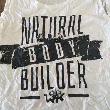 Koszulka bezrękawnik tank top WK
