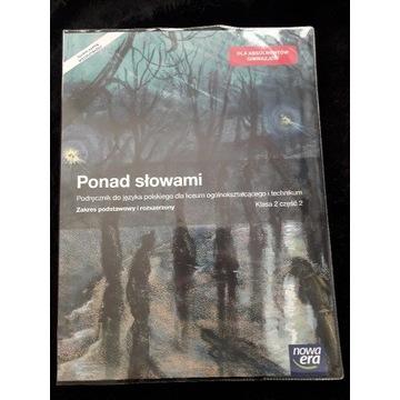 Podręcznik szkolny do języka polskiego