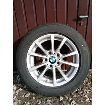 Nowe Alufelgi 16'  BMW E46 + OPONY BRIDGESTONE
