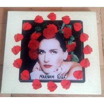 Maanam, Róża